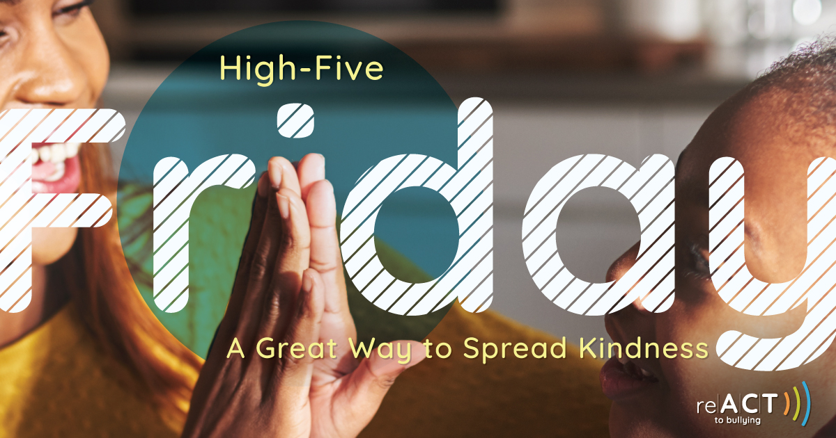 high five friday