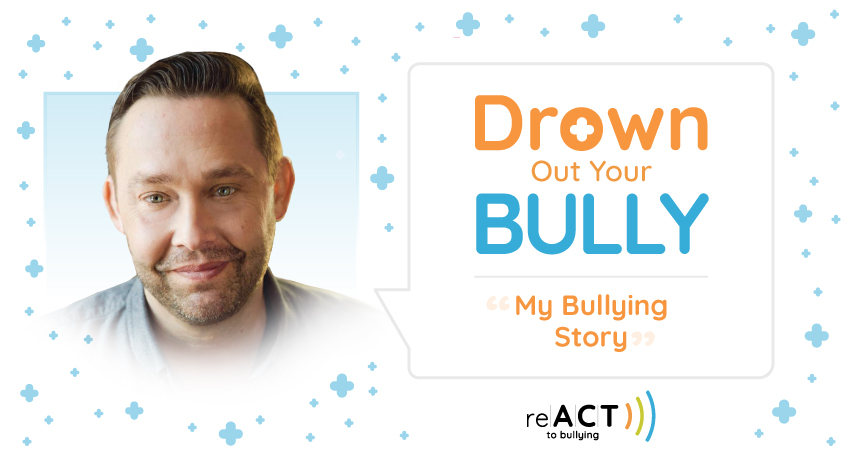 story of being bullied
